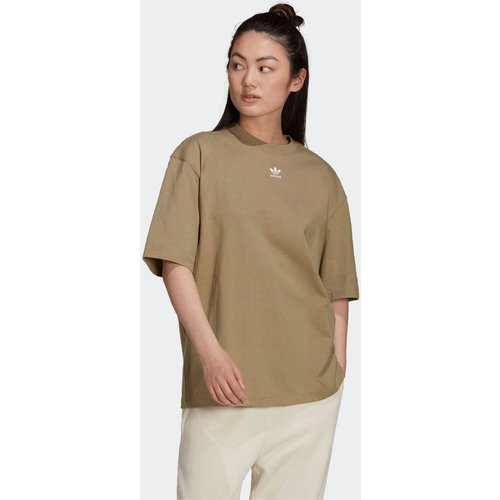 T-shirt LOUNGEWEAR Adicolor Essentials - adidas Originals - Modalova