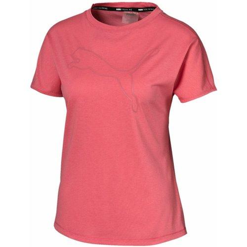 T-shirt de sport logo - Puma - Modalova