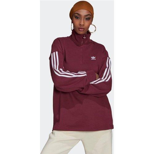 Sweat-shirt Adicolor Classics Half-Zip - adidas Originals - Modalova