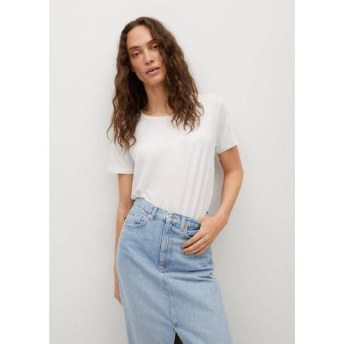 T-shirt basique - Mango - Modalova