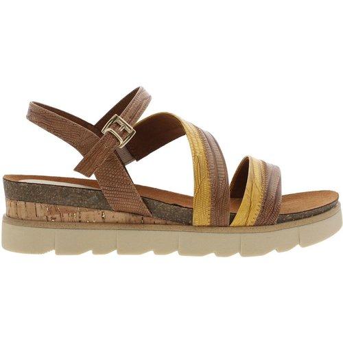 Sandales compensées - marco tozzi - Modalova