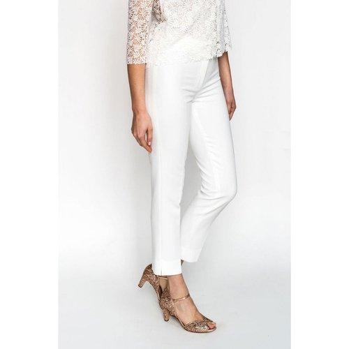 Pantalon de mariée, made in France - HARPE - Modalova