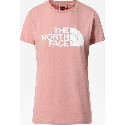 T-shirt Easy-Tee manches courtes - The North Face - Modalova