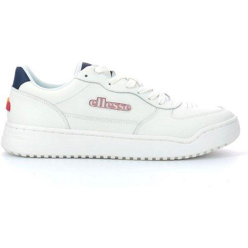 Sneakers basses Cuir Varese Lthr - Ellesse - Modalova