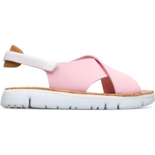 Sandales cuir Oruga Sandal - Camper - Modalova