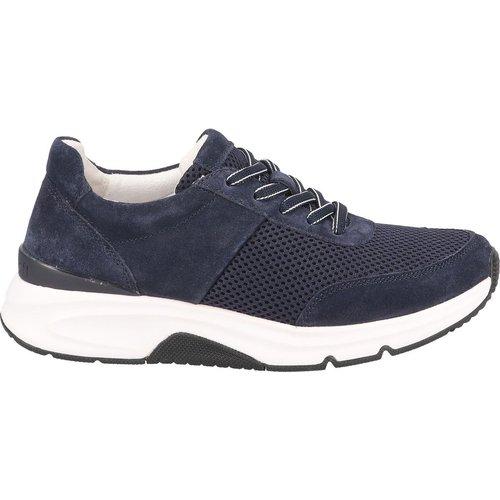 Sneaker Suède/Mesh - Gabor - Modalova