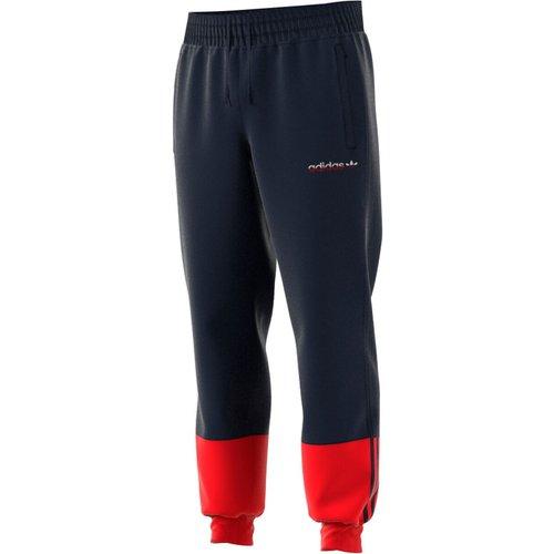 Pantalon de sport bicolore - adidas Originals - Modalova