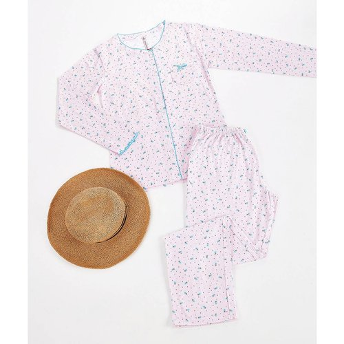Pyjama en coton The - MELISSA BROWN - Modalova