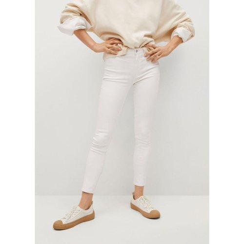 Jean skinny crop Isa - Mango - Modalova