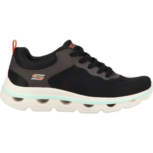Sneaker Imitation cuir/Mesh - Skechers - Modalova