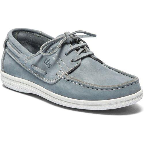Chaussures bateau cuir YOLLESF - TBS - Modalova