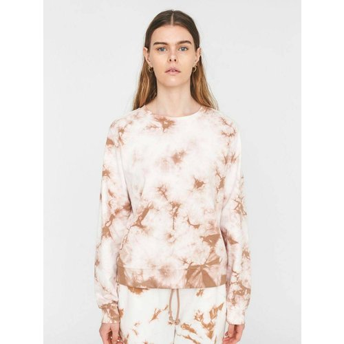 Sweat-shirt Tie dye - Noisy May - Modalova