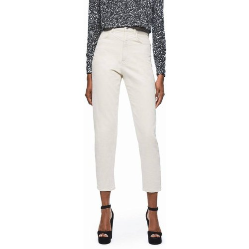 Dua Lipa X Jean slim taille haute - Pepe Jeans - Modalova