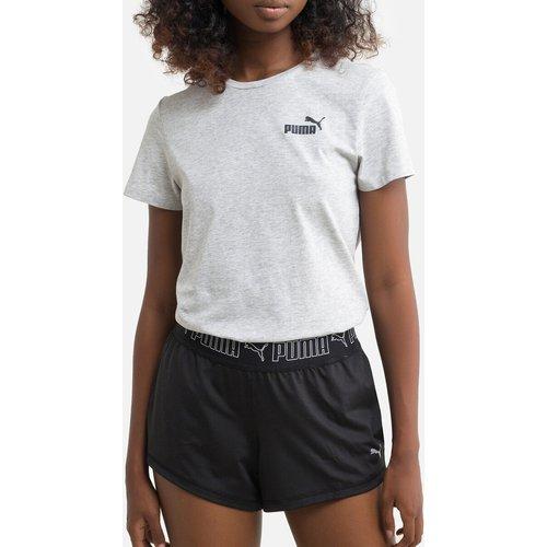 T-shirt col rond manches courtes - Puma - Modalova
