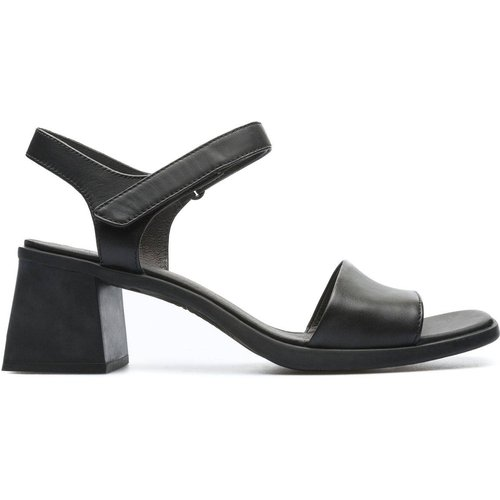 Sandales à talons cuir KAROLINA - Camper - Modalova
