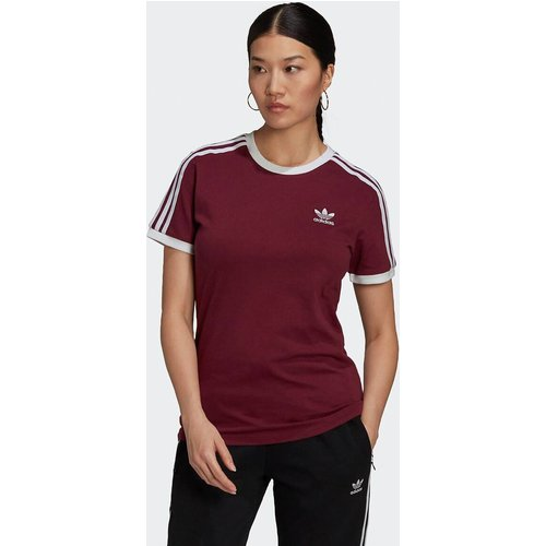 T-shirt Adicolor 3 bandes - adidas Originals - Modalova