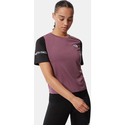 T-shirt de randonnée ou d'entraînement - The North Face - Modalova
