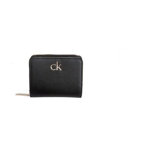 Porte-monnaie zippé - Calvin Klein - Modalova