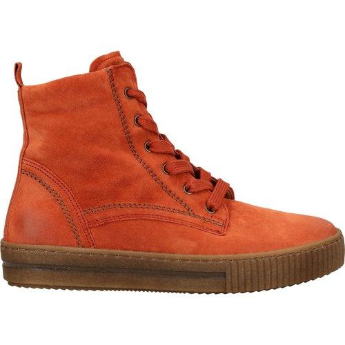 Sneaker Cuir - Gabor - Modalova