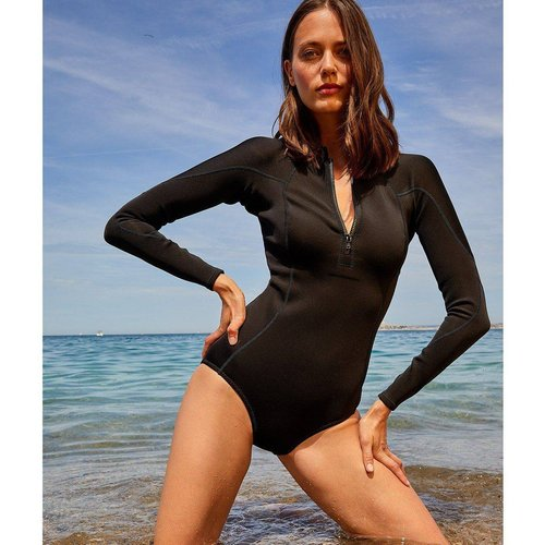 Combinaison de surf en oysterprene© SWING - ETAM - Modalova