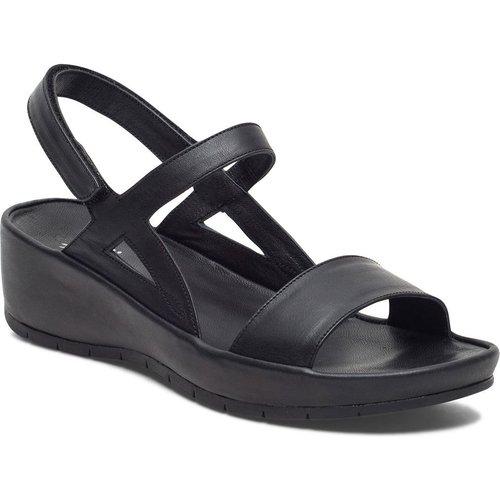 Sandales compensées cuir LOULOUP - TBS - Modalova