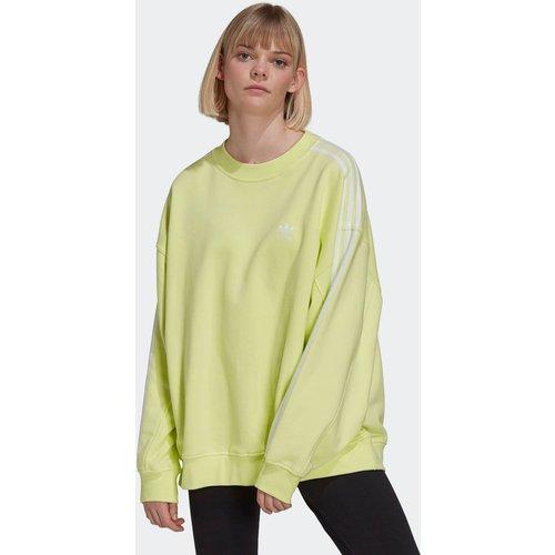 Sweat-shirt Adicolor Classics Oversized - adidas Originals - Modalova