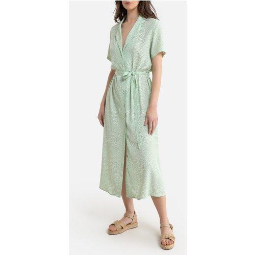 Robe chemise droite boutonnée GAEL - GARANCE PARIS - Modalova
