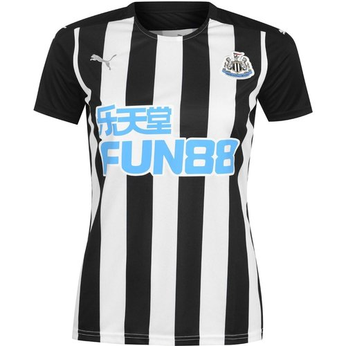 Maillot de football rayé Newcastle United - Puma - Modalova