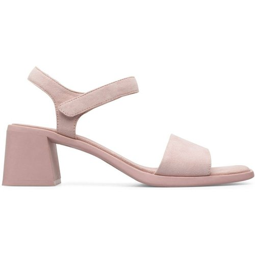 Sandales à talon cuir Karolina - Camper - Modalova