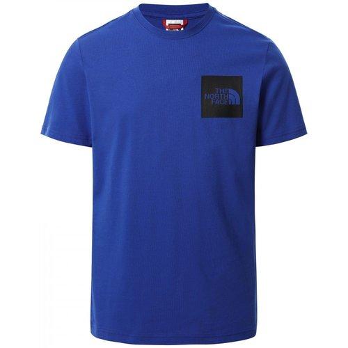 T-shirt S/S FINE TEE - The North Face - Modalova