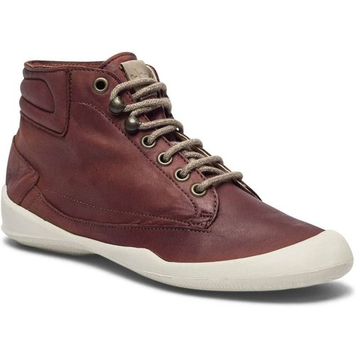 Boots Cuir VIBRATO - TBS - Modalova