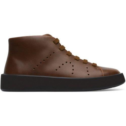 Baskets montantes cuir COURB - Camper - Modalova