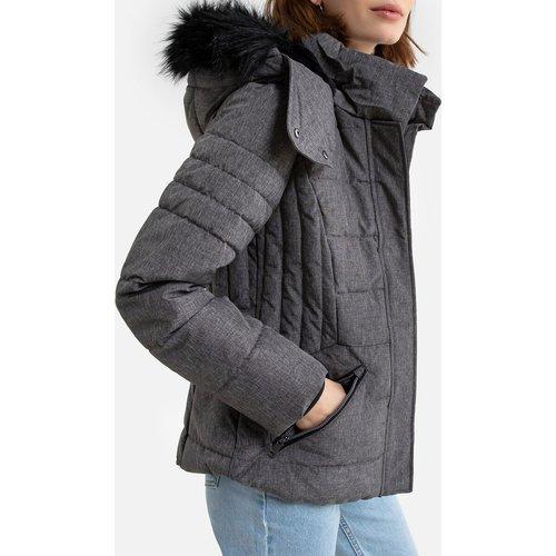 Doudoune courte à capuche, plein hiver - Esprit - Modalova