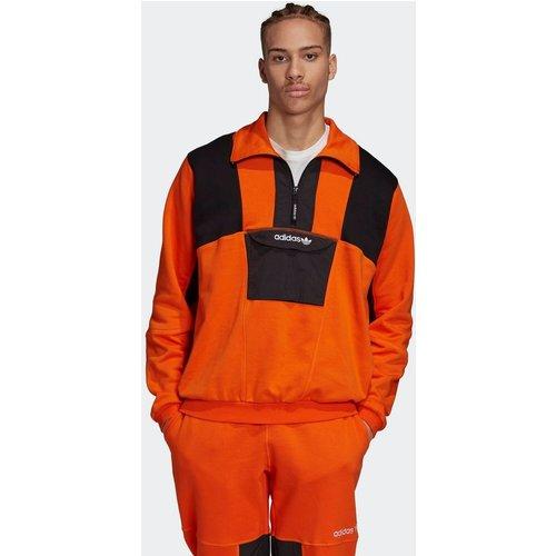 Sweat-shirt Adventure Field Half-Zip - adidas Originals - Modalova