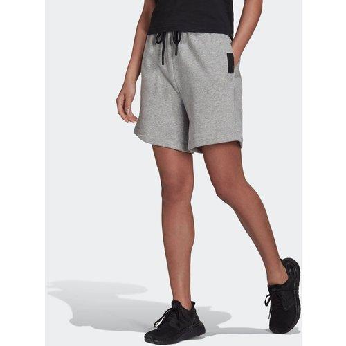 Short adidas Sportswear Studio Lounge Fleece - adidas performance - Modalova