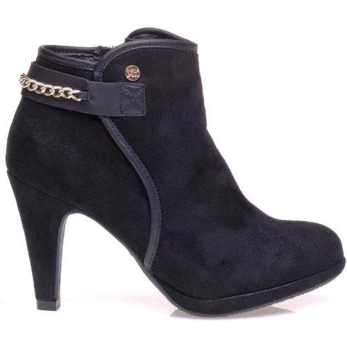 Boots/bottines adolpha noir - XTI - Modalova