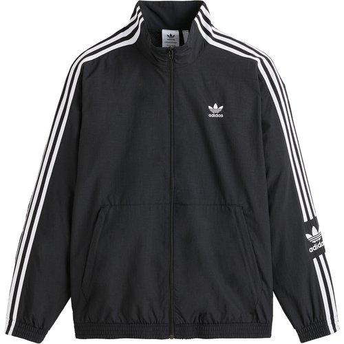 Veste zippée col montant 3 bandes - adidas Originals - Modalova