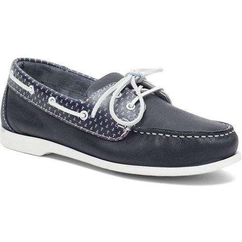 Chaussures bateau cuir PIETRA - TBS - Modalova