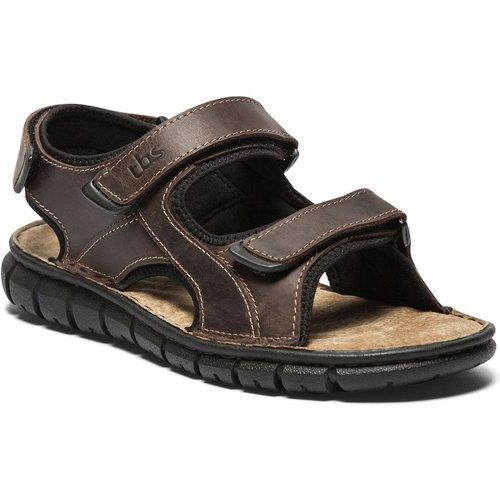Sandales en cuir STRAPSS - TBS - Modalova