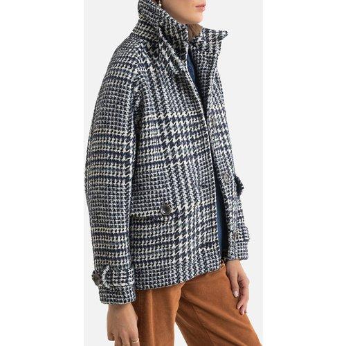 Manteau à carreaux LEE VALLEY - SESSUN - Modalova