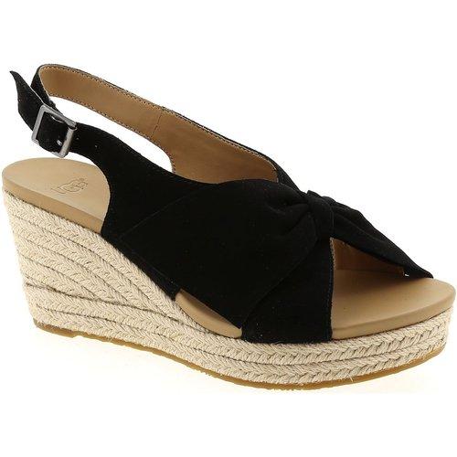 Sandales Nubuk CAMILLA - Ugg - Modalova