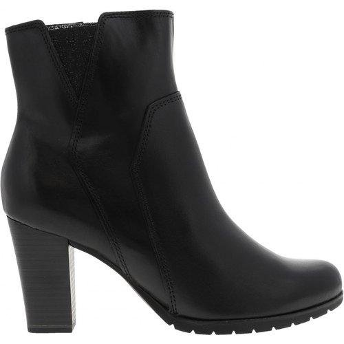 Boots cuir - marco tozzi - Modalova