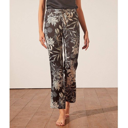 Pantalon de pyjama fleuri NEW SALI - ETAM - Modalova