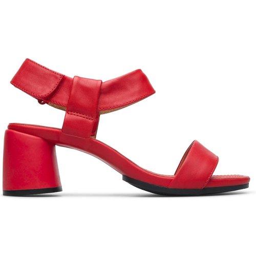 Sandales cuir UPRIGHT - Camper - Modalova