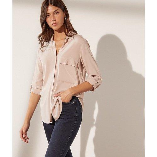 Chemise avec poche NOVIE - ETAM - Modalova