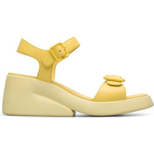 Sandales cuir KAAH - Camper - Modalova