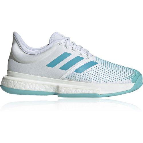 SoleCourt Parley Women's Tennis Shoes - Adidas - Modalova