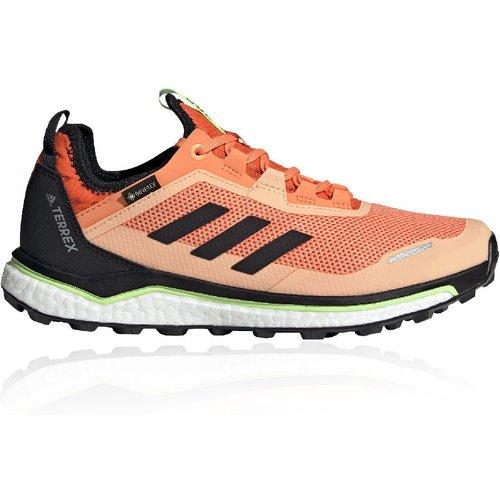 Terrex Agravic Flow GORE-TEX Women's Trail Running Shoes - AW20 - Adidas - Modalova