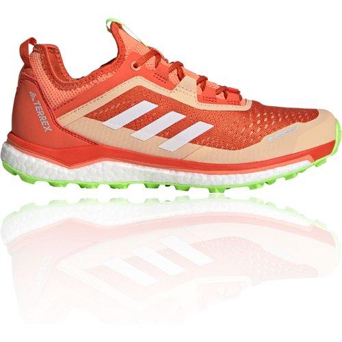 Terrex Agravic Flow Women's Trail Running Shoes - AW20 - Adidas - Modalova