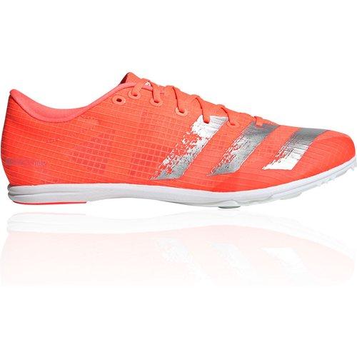 Adidas Distancestar Running Spikes - Adidas - Modalova